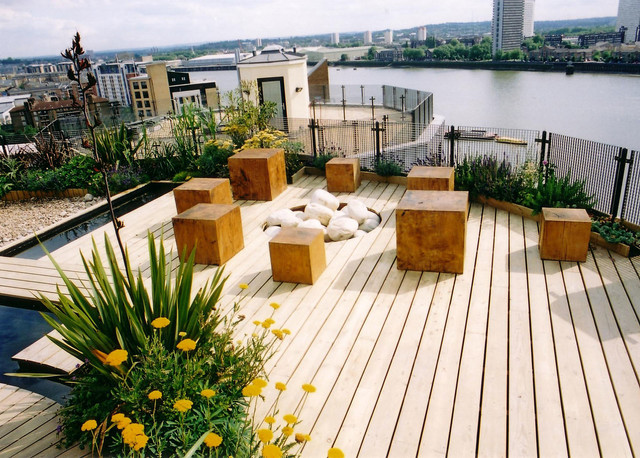 How to Value Penthouse Terraces